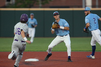 Sycamores vs Evansville // MVC Championship (May 22, 2019)
