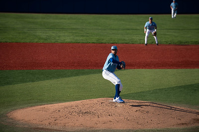 Sycamores vs Southern Illinois (April 26, 2019)