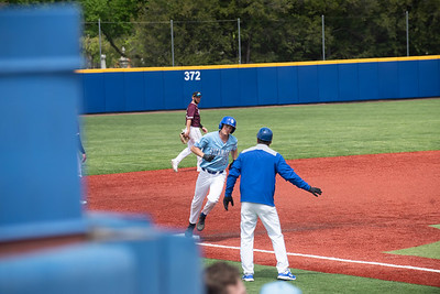 Sycamores vs Southern Illinois (April 28, 2019)