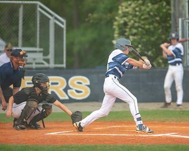 Tiftarea vs Southland Baseball Shine Rankin Jr/SGSN
