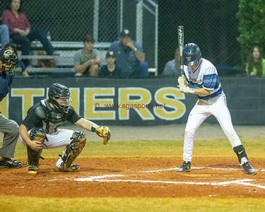 2019 Baseball Westfield vs Tiftarea - Shine Rankin Jr./SGSN
