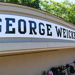 NCAA BASEBALL:  MAY 15 George Mason at Davidson