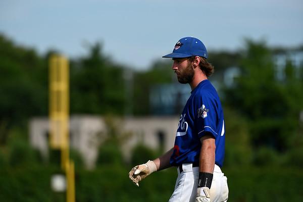 July 29, 2020 - Baseball 365 vs. Minneapolis Mudcats