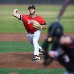 BASEBALL:  NOV 07 Davidson Baseball Fall World Series