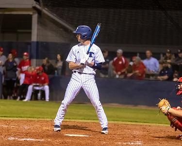 Berrien vs Tift County Baseball 2020 - Margaret Carr/SGSN