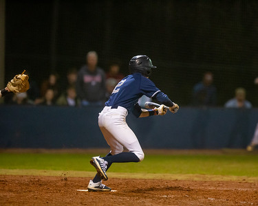 Tift fall 4-1 to Calhoun