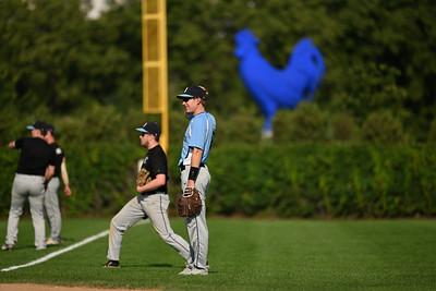 2021 Angels vs Blue Sox