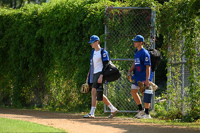 2021 Baseball 365 vs Air Freight Unlimited