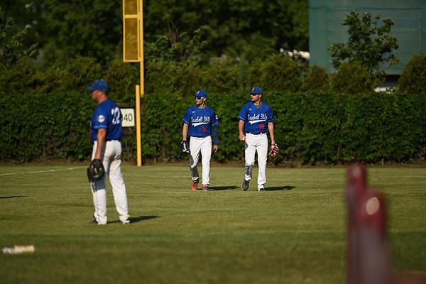 2021 Baseball 365 vs Angels