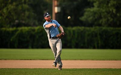 2021 Baseball 365 vs Minneapolis Blue Sox