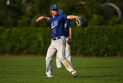 2021 North Stars vs. Baseball 365