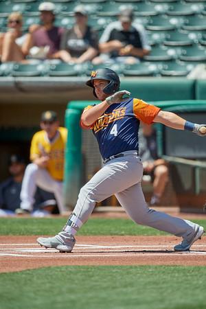 Las Vegas Salt Lake Baseball