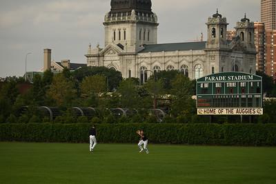 2021 Minneapolis Angels vs Minneapolis River Rats