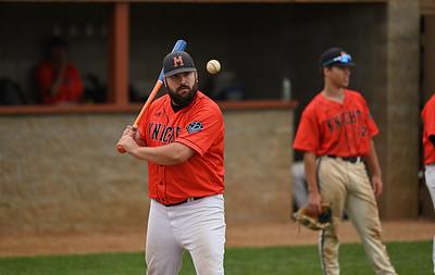 2021 Metro Knights vs Baseball 365