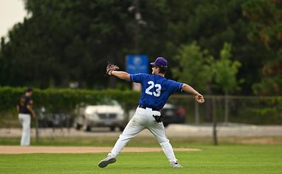 2021 Baseball 365 vs. Mpls River Rats