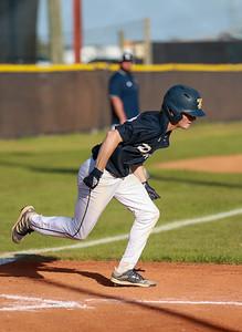 Tiftarea Baseball vs DOdge County  All Photos Shine Rankin Jr. /SGSN
