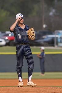 Tift County Baseball vs Colquitt  All Photos Chalee Hill /SGSN