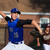 Chris Piper closes the game for Leominster during Monday's game against Shepherd Hill.<br /> SENTINEL & ENTERPRISE/GARY FOURNIER
