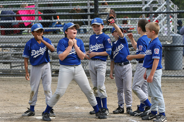 AAA Dodgers June 10 2006