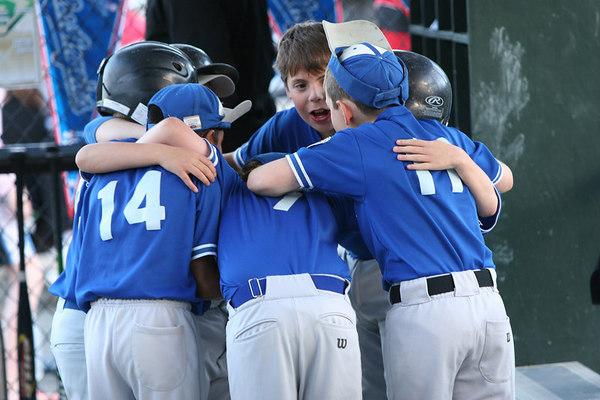 AAA Dodgers Mariners June 16 2006