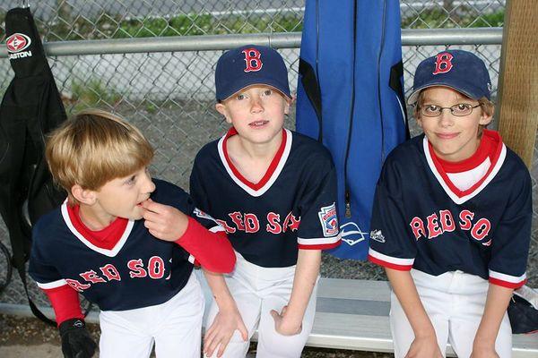 AAA Red Sox May 10 2005