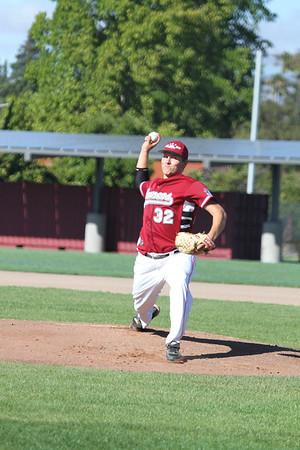 ASA v San Mateo White Sox 7/12/11