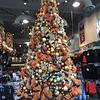 Giants Christmas Tree