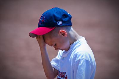 9u Braves vs White Sox 6/6/09 -ARCHIVED