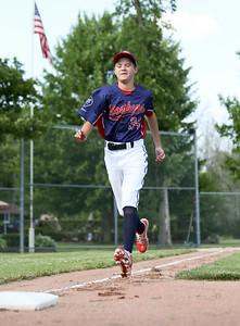 Bombers Baseball. 6/28/20