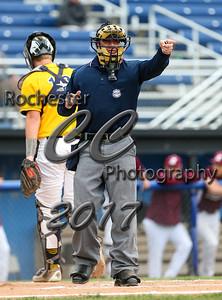 Umpire, RCCP5110