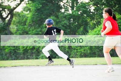 Astro's Baseball