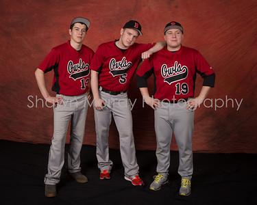 0225_BAHS Owls Baseball_031914