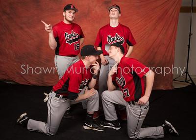 0420_BAHS Owls Baseball_031914