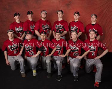 0216_BAHS Owls Baseball_031914