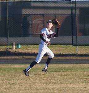 Tanner Griner, right field