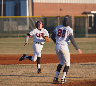 Beau Nix goes after popup