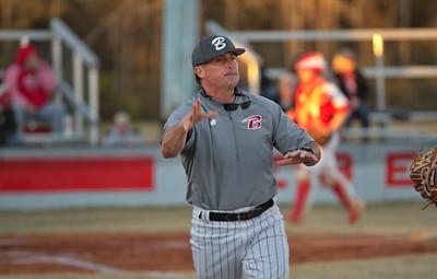 Coach Doug Nix