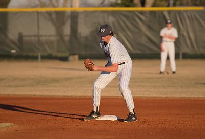 Beau Nix, shortstop