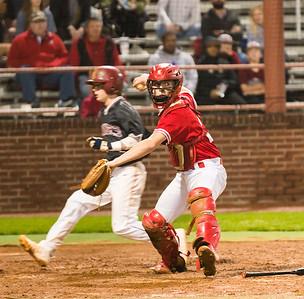 Kayden Everett, catcher