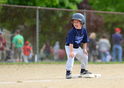 Baseball May 16, 2012
