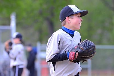 Vipers Baseball 2014