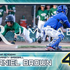 Daniel BrownCard - 02 - Side B