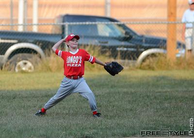 Baseball July 14, 2012