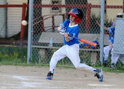 Baseball June 1, 2011