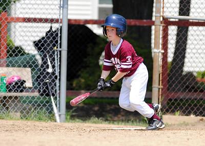 Baseball May 22, 2011