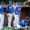 """<font size=""""3"""" face=""""Verdana"""" font color=""""turquoise"""">Parade Stadium Baseball</font> <font size=""""2"""" face=""""Verdana"""" font color=""""white""""> Minneapolis Lakers playing the Richtown Bombers at Parade Stadium - June 2009.</font> <br> <font size = """"1"""" font color = """"gray"""">Click on photo to see larger size.</font>"""