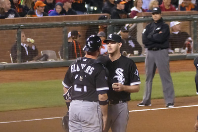 2014 - Giants AT&T Park
