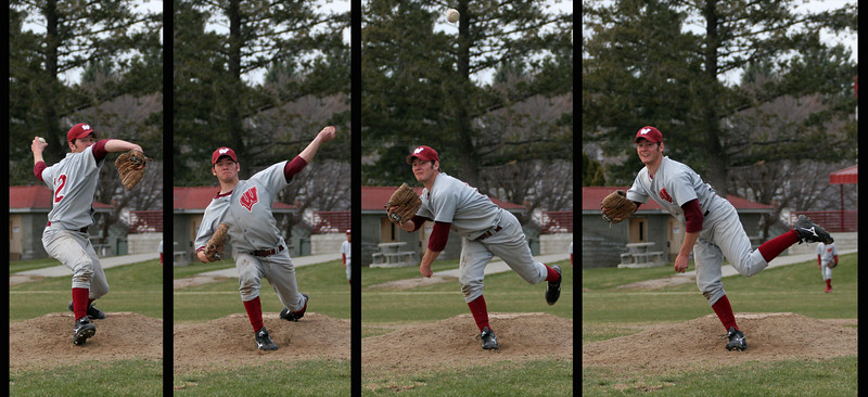 Baseball Sequences