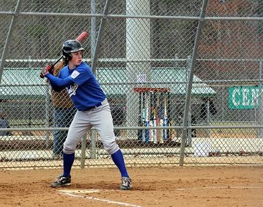 Baseball Spring '11