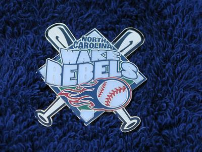 2009 Wake Rebels at Charleston-13U Global World Series
